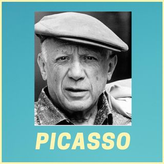 #91 - Il Marketing di Picasso