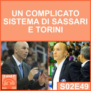 S02E49 - Un complicato sistema di Sassari e Torini