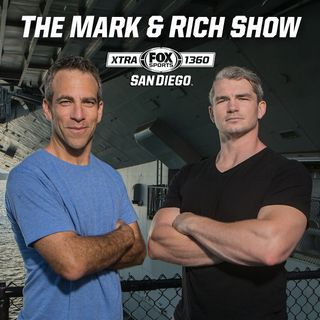 The Mark & Rich Show