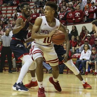 Indiana Basketball Weekly W/Collin Hartman and Steve Risley: Review of the Southern Indiana game