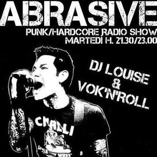 ABRASIVE 16.02.2016 JukeBox Night