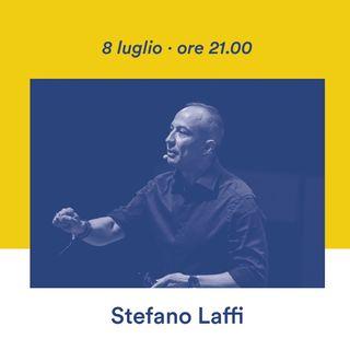 Migliori di Così dialoga con Stefano Laffi