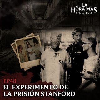 Ep48: El Experimento de la Prisión Stanford