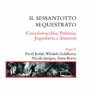 "Guido Crainz ""Il sessantotto sequestrato"""