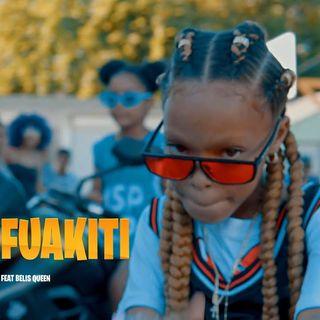 La Tukiti, una niña con vida de adulto en la música urbana. Conversamos con Alex Taylord