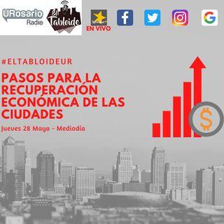 Pasos para la recuperación económica en las ciudades