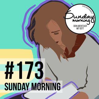 LET'S PRAY - #4 Wie im Himmel so auf Erden | Sunday Morning #173