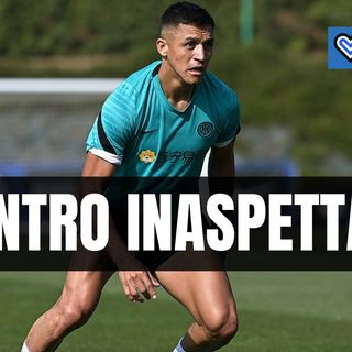 Inzaghi può sorridere: c'è un gradito rientro per Sampdoria-Inter