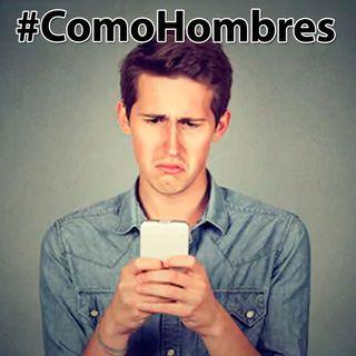 #ComoHombres, el hashtag que se volvió tendencia ComoHombre