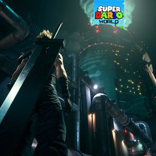 Final Fantasy VII Remake - Review