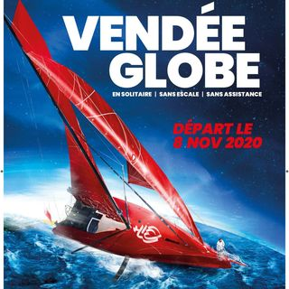 Episode 19 Vendee Globe Preview