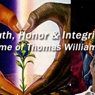 Truth, Honor & Integrity show April 13th