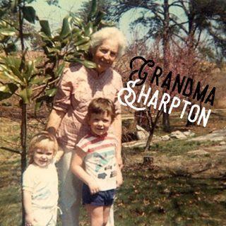 Grandma Sharpton - 3703