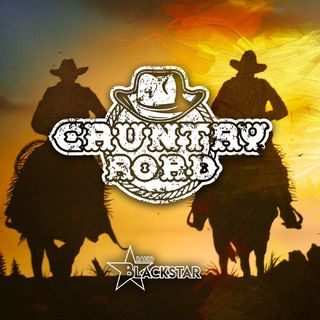Country Music By Radio BlackStar