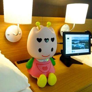 Despiden a robots de hotel japonés