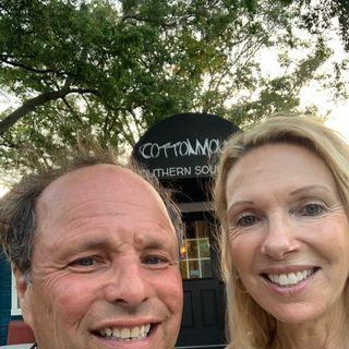 Cottonmouth Southern Soul Kitchen - Parking Lot Podcast 172