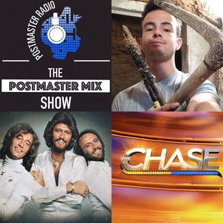 The Postmaster Mix presents: Underground Man Caves, The Chase Season 2, and more!