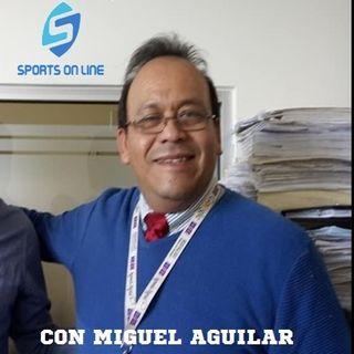 Entrevistas Sports On Line