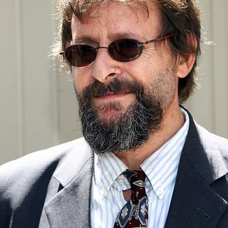 """Judd Nelson talks about his new Lifetime movie """"Girl In The Basement,"""" """"The Breakfast Club"""" and more!"""