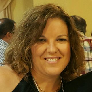Cristina Álvarez Pagán