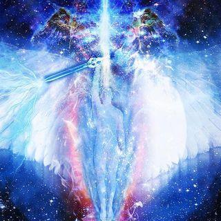 Meditazione con l' Arcangelo Michele