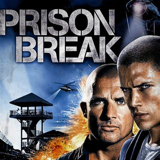 REPEAT - Episode 03 - Prison Break