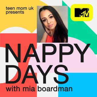 Nappy Days with Mia Boardman