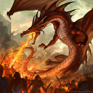 79. Tolkien e il Beowulf