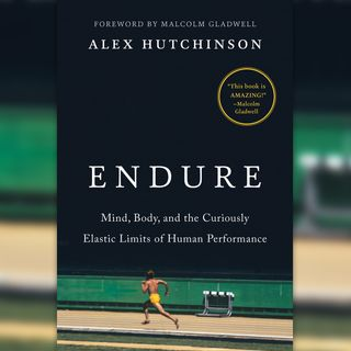 Sports of All Sorts:Alex Hutchinson Author of Endure