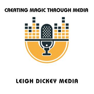 Leigh Dickey