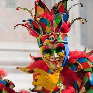 #toscanella A carnevale ogni ........ vale