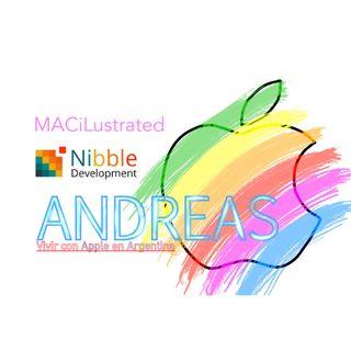 Episodio - ANDREAS. Vivir con Apple en Argentina