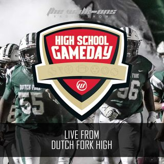 Spring Valley vs. Dutch Fork