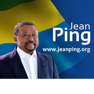 Lettre ouverte a Jean Ping