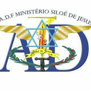 I.E.A.D.F Ministério Siloé De Jesus