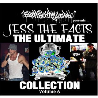 Jess The Facts - The Ultimate Collection - Volume 6
