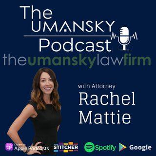 Attorney Rachel Mattie