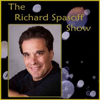 The Richard Spasoff Show Ep 34 with Douglas Robinson