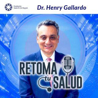#1. Hablemos de salud con la Fundación Santa Fe de Bogotá