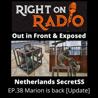 EP.38 Marion's Back