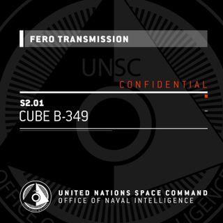 S2.01. CUBE B-349