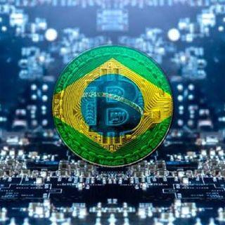 Brasil vai adotar moeda digital