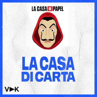 #14 La Casa di Carta, Hanno Sbagliato Tutto? - Il Podcast del Videomaker