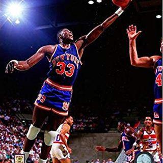 New York Knicks (We Back )
