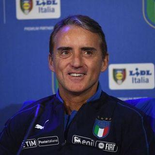 Calcio, contro la Moldavia le seconde linee ripagano Mancini