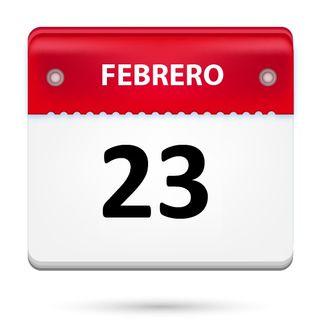 Así amaneció la RD este domingo 23 de febrero 2020
