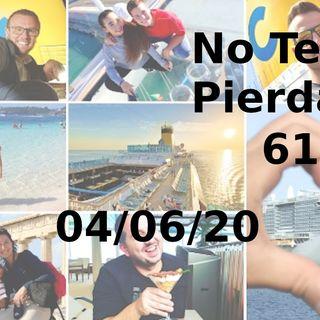 Las vacaciones que echamos de menos | No te lo pierdas 61 (05/06/20)