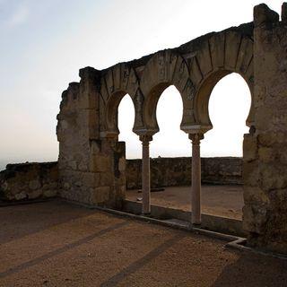 Medina Azahara, la ciudad califal