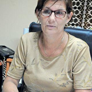 Declaraciones de Ileana Venegas directora de Economía y Planificación en Ciego de Ávila