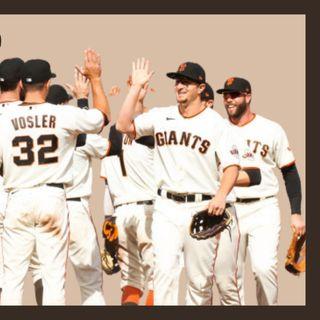 """MLB: Gigantes de San Francisco toman el """"Salvaje Oeste"""""""